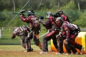 Men's Paintball Outing - May 16th - 10 AM