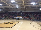MMS and MHS student body