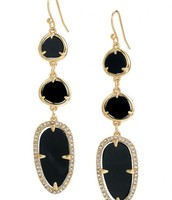 Allegra Earrings on Sale for $17.60 (Regular price $44)