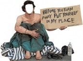Hunger and Homeless-ness Sleep-out