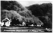 Could another Dust Bowl occur?
