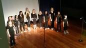 Academic Showcase: Broadway Beckons