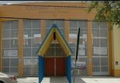 Toussaint Louverture Elementary School
