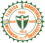 #3 Florida Agricultural and Mechanical University