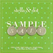 My Massive Stella & Dot Addiction Means Great Savings For YOU!