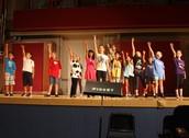 Elefante Music Theater Camp