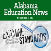 Public Feedback Still Sought For Alabama College- and Career-Ready Standards