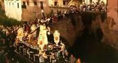 Semana Santa and La Feria de Abril