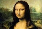 Mona Lisa: Background Information