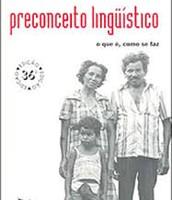 Livro do autor Marcos Bagno