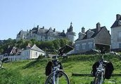 The Loire Valley Bike Tour Itinerary