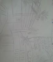 kger liang's sketch