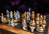 Chess contest