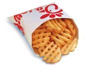 Potatoe Fries