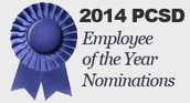 2014 EMPLOYEE OF THE YEAR NOMINATION INFORMATION