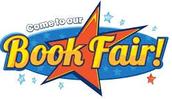 Book Fair!