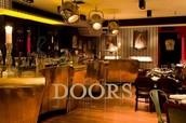 Doors Restaurant