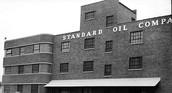Rockefeller's Oil