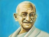 Leader of Independence for India