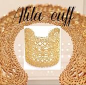 Alila Cuff