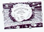 nullification crisis