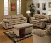 Cane Furniture: Traditional And Modern