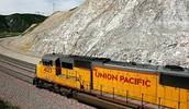 Alessandro's union railroad