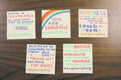 Catch a Smile Student Initiative