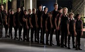 what to do when the hunger games start