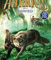 Spirit Animals: Hunted