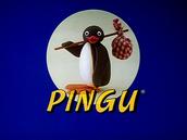 Switzerland: Pingu