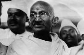 Gandhi M. Official