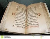 Holly book of Islam