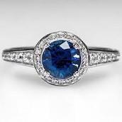 Greek Wedding ring