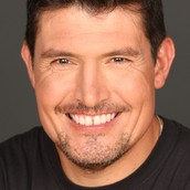 "Keynote Speaker: Kris ""Tanto"" Paronto - August 29th at 3PM"