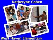 Katheryne Cohen