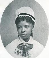 Mary Ezra Mahoney