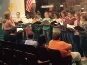 Chamber Chorus