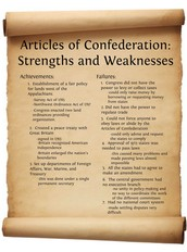 Strengths of the Articles