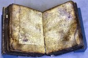 Ancient Greek Books