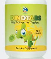 Alpha Lipid® DinoTabs