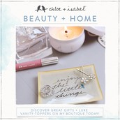 New Beauty & Home