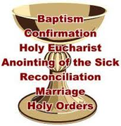 Christian Sacraments and Traditions
