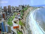 Ven a conocer Lima!
