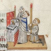 The Daily Life of Medieval Monks