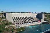 Hydroelectricty