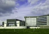 Het Jan Yperman Ziekenhuis is een fusieziekenhuis van drie kleinere ziekenhuizen, die verspreid liggen in de regio Ieper-Poperinge.