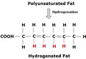 What is Partially Hydrogenated Vegetable Oil?
