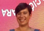 Teresa Blasco, guía de turismo de la Comunidad Valenciana n 285, miembro de Aguitur