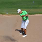 U.S. Golf Combines